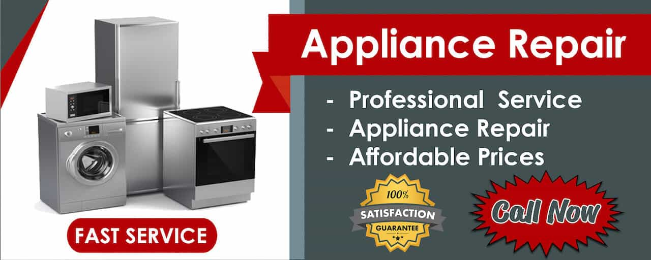 waukegan appliance repair