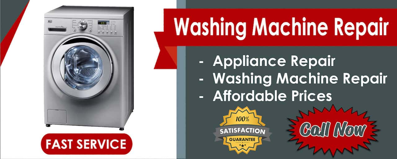 waukegan washer repair